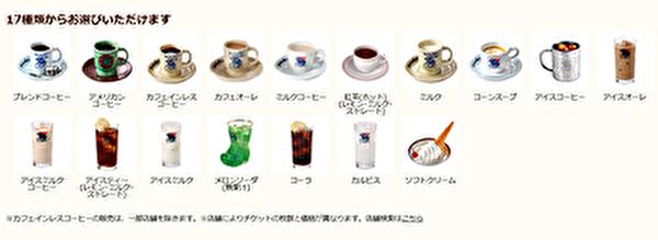 coffeechange